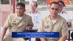 Truyền hình vệ tinh VOA 28/5/2015