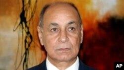 Dr. Mehmûd Ebbas