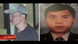 Con của cựu đại sứ Bắc Hàn tại VN 'dụ dỗ' Đoàn Thị Hương