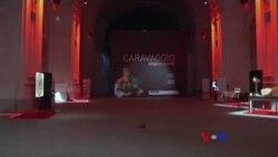 အသြင္မ်ဳိးစံုနဲ႔ ခံစားရမယ့္ Caravaggio လက္ရာမ်ား