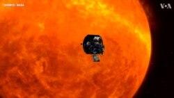 کاوشگر ناسا به آفتاب میرود