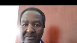 Wakilin Tarayyar Afirka A Hedkwatar ECOWAS Ya Fadawa VOA Hausa Matsayinsu Kan Zaben Nijar