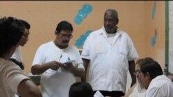 奥尔特加即将赢得尼加拉瓜总统选举