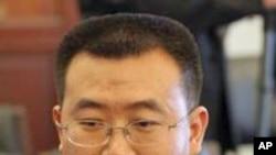 中国维权律师江天勇
