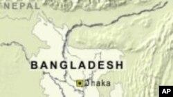 بنگلہ دیش: خاتون پولیس اہل کاروں نے طالبات کی یونیفارم پہننا شروع کردی