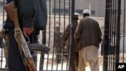 بعد از کابل، اعدام ها در هرات