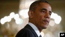Barack Obama quiere que el Congreso renueve las subvenciones por desempleo para no dañar más la economía nacional.
