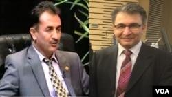 Dr.Kamaran Barwari & Babn Saqizi