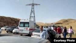 در این حمله در حومۀ جنوبی شهر دوشنبه چهار گردشگر خارجی کشته و سه گردشگر دیگر زخمی شد