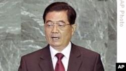 中国反对贸易保护主义呼吁各国开放市场
