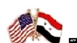 Amerika Suriye'ye Büyükelçi Gönderiyor