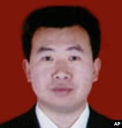 北京的律师江天勇