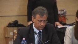 Opinioni publik ndaj institucioneve në Shqipëri