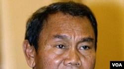 Ketua Badan Nasional Penanggulangan Terorisme, Ansyaad Mbai (foto: dok).
