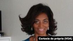 Noelma Viegas de Abreu, escritora angolana