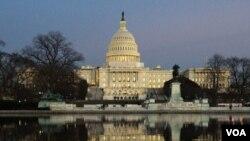 Surat berisi ancaman dikirim ke kantor-kantor tiga orang anggota Kongres Amerika (foto: dok).