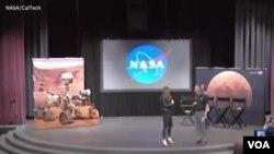 NASA bersiap mengirim pesawat penjelajah baru ke Mars. (Foto: dok).