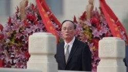 王岐山去留未明 中纪委反腐成败如何