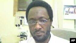 Dr. Sagir Ahmed
