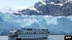 Gjiri Glacial, pejsazh mahnitës dhe laborator shkencor për qindra natyralistë