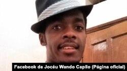 Jocéu Wando Capilo