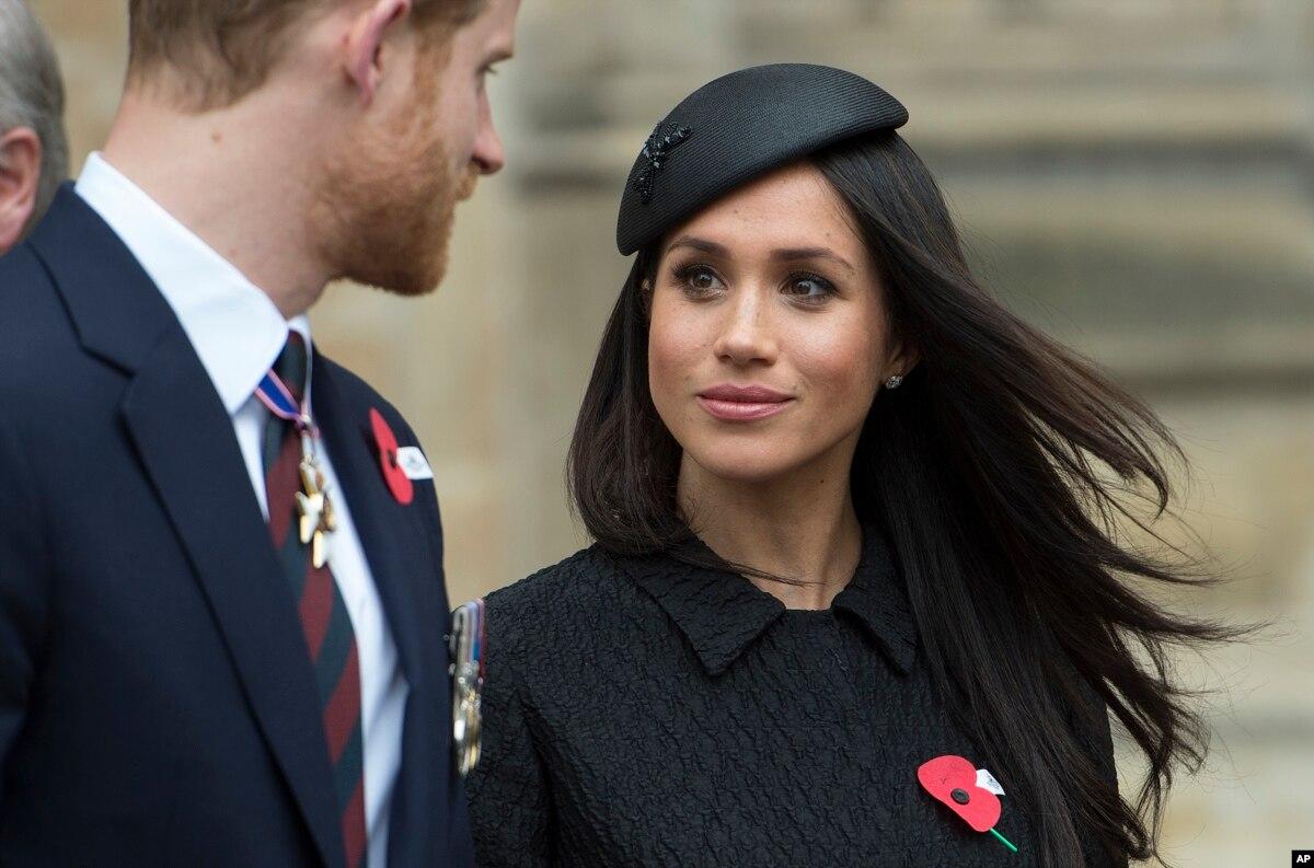 Et Mariage Harry Familiale Meghan De Quatre Jours Crise À Prince Du BQrxtshCd