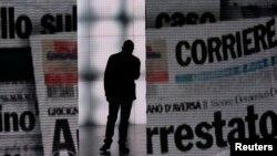 """La """"Camorra"""" es una de las mafias más sanguinarias de Italia, y están dentro de la lista """"negra"""" del Departamento del Tesoro."""