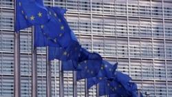 ျမန္မာစစ္ေကာင္စီရဲ႕ စီးပြားေရးလုပ္ငန္းေတြအေပၚ EU တဖဲြ႔လံုး ဒဏ္ခတ္ အေရးယူမည္