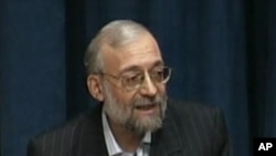 Mohammad Javad Larijani (File Photo).