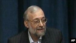 Mohammad Javad Larijani (File Photo).