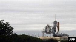 Космічний корабель «Ендевор»