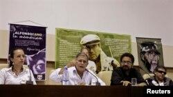 Mientras la guerrilla de las FARC negocia en Cuba mantiene el terrorismo contra civiles. Las FARC se financian con el narcotrátfico.