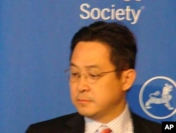 陳維安 香港教育局副局長