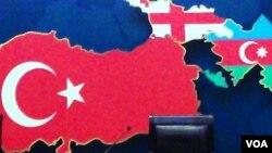 Azərbaycan-Gürcüstan-Türkiyə