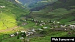 Xoşbulaq kəndi