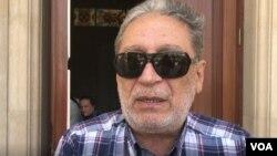 Eldəniz Quliyev