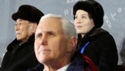 North Korea Talks?