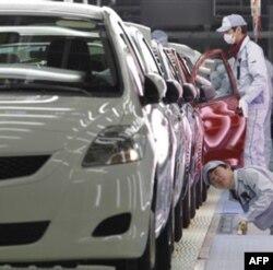 Toyota'da Yine Arıza Çanları Çalıyor