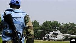 Costa do Marfim: Cresce tensão entre CEDEAO e União Africana