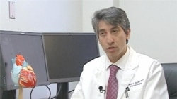 Age One of Many Deciding Factors for Heart Transplants