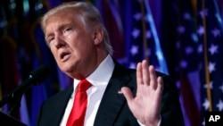 Với tân Quốc hội do Đảng Cộng hòa của ông Trump chiếm ưu thế, nhiều người tin rằng TPP khó lòng 'sống sót'.