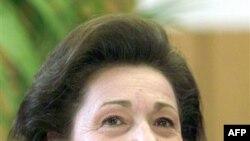 Сюзанна Мубарак