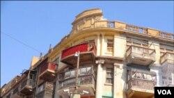 کراچی کی قدیم عمارتیں