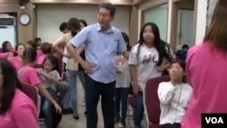 韩国基督徒传教组织帮助在中国的脱北者子女