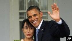 اوباما وویل د امریکا متحده ایالات په برما کې د مذهبي اقلیتونو وضعیت څاري .