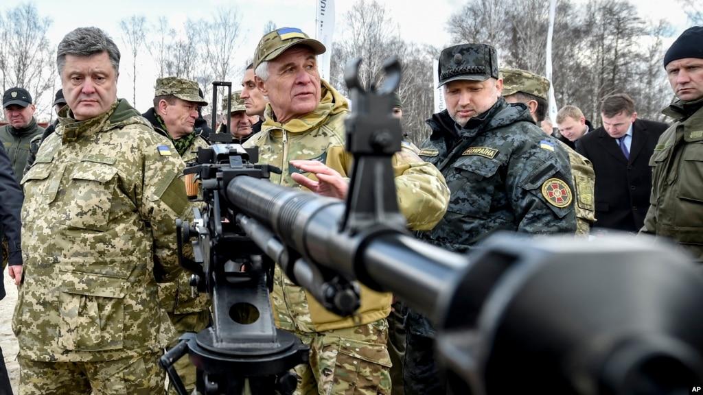 Pro Russian Will Ukraine New 47
