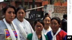 Nepal Frees 18 Tibetan Protesters