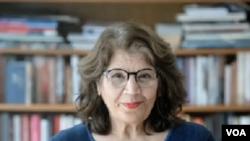 ژیلا مساعد نوبل