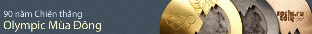 90 năm Chiến thắng Olympic