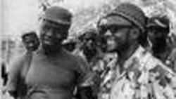 Sociedade civil guineense exige a responsabilização dos assassinos de Nino Vieira
